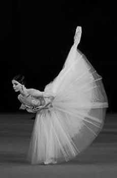 Chile. Gala concert of Russian ballet stars